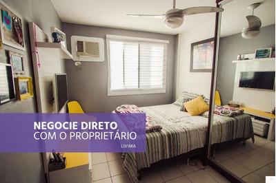 Apartamento 2 Quartos À Venda Em Vila Isabel - Rj - Ap0478