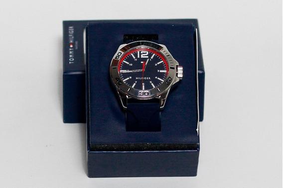 Relógio Tommy Hilfiger Modelo 1791261 - Original Na Caixa