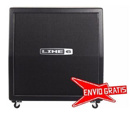 Ftm Line 6 Spider 412 Vs-t - Caja Guitarra - Bafle Celestion
