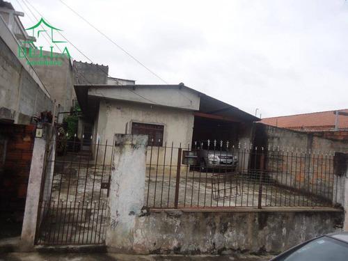 Terreno Residencial À Venda, Vila Mangalot, São Paulo. - Te0160