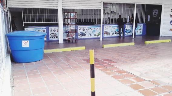 Local Alquiler Centro Barquisimeto 20-11044 Yb