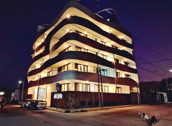 Vé El Tour Virtual Departamento En Venta Financiado En Playa Del Carmen (336)
