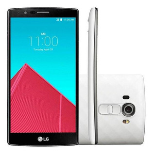 Celular Smartphone Lg G4 H818p 32gb Dual Chip 4g