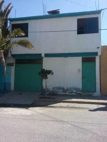 Casa En Venta Granjas Independencia, Metro Muzquiz Dy