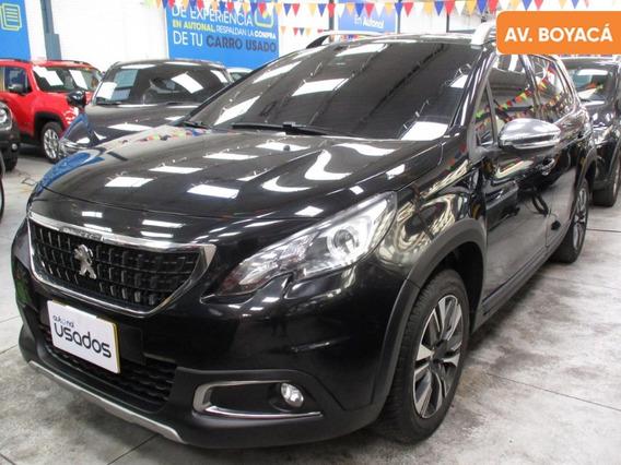 Peugeot 2008 Allure 1.2 5p Ebo161