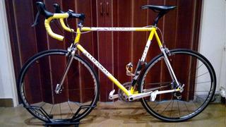 Bicicleta De Ruta Colnago Thron Super » Ultegra / 20 Vel