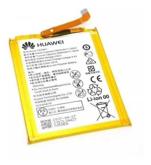 Bateria Original Huawei P/ Honor 8 E Honor 8 Lite