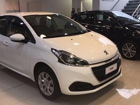 Peugeot 208 Active. Adjudicado!! Mas Barato Que Contado