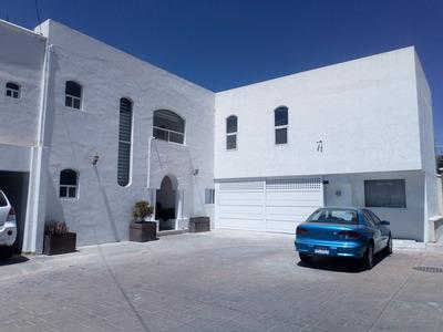 Casa En Renta Amplia, De Buen Precio Y En El Norte
