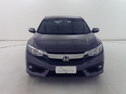 Honda Civic Exl 2.0 L17