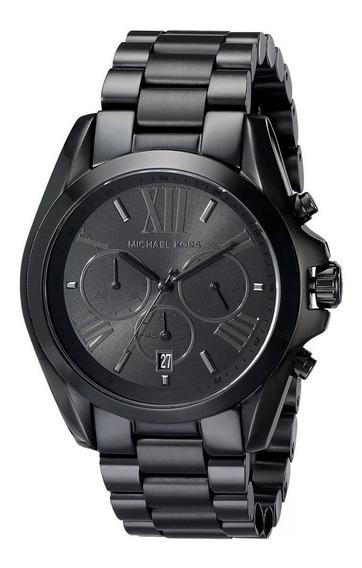 Relógio Michael Kors Mk5550 Original Com Caixa Mk