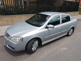Chevrolet Astra 2006