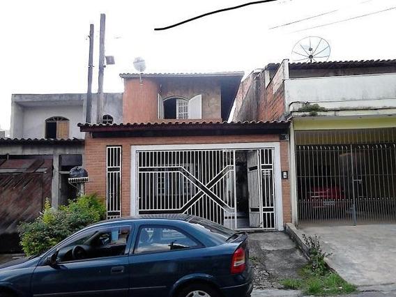 Casa Em Centro (cotia), Cotia/sp De 130m² 3 Quartos À Venda Por R$ 600.000,00 - Ca321852