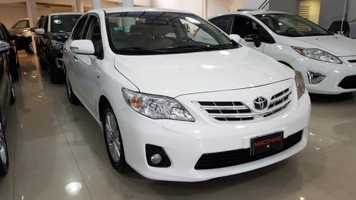 Imagen 1 de 13 de Toyota Corolla 1.8 Se-g Mt