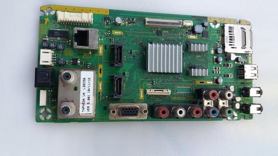 Placa Principal Tv Panasonic Tc-l32c5b Com Defeito