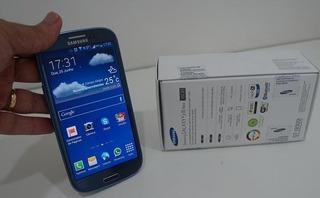 Smart Samsung Galaxy S3 Neo Gt-i9300i ... Nunca Usado !!!