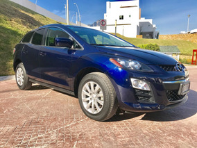 Mazda Cx-7 I Grand Touring 2wd Impecables Condiciones !!!