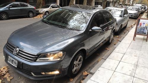 Volkswagen Passat 1.8 Confort Tsi 160cv 2014