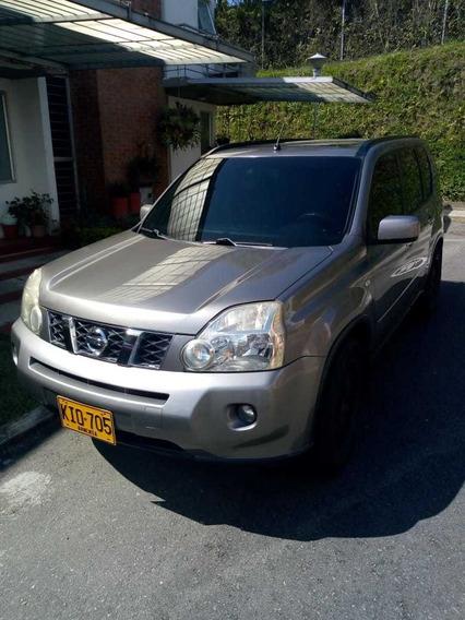Nissan Xtrail 4x4i Mcvt Lujo