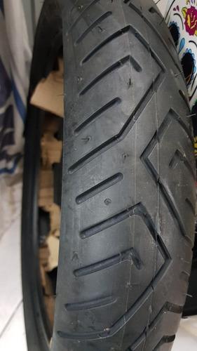 Pirelli Mt75 100 80 17 Delantera Sin Camara