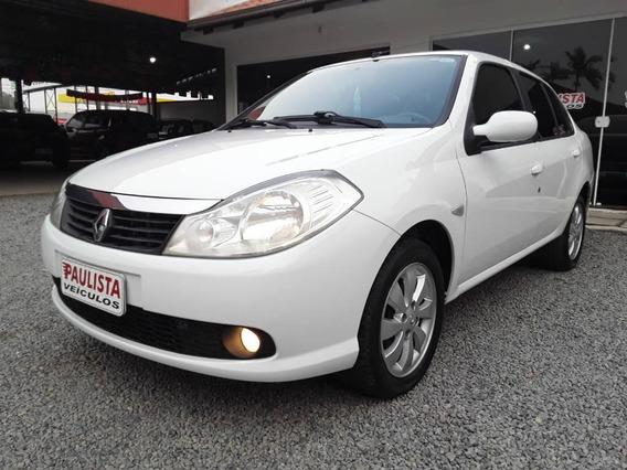 Renault Symbol Pr1616v