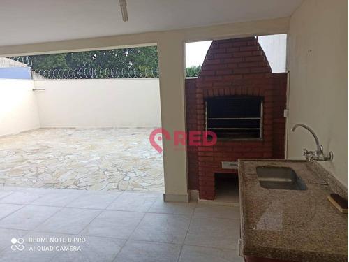 Casa Com 3 Dormitórios À Venda, 228 M² Por R$ 750.000,00 - Condomínio Valença - Sorocaba/sp - Ca0464