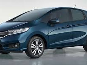 Honda Fit 1.5 Ex-l Full Automatico