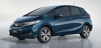 Honda Fit Exl Full 2020