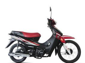 Moto Gilera Smash Base 110 Oportunidad Yuhmak Nº1 En Ventas