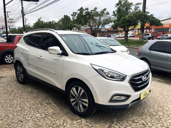 Hyundai Ix35 2.0 Gls 2wd Flex Aut. 5p 2017