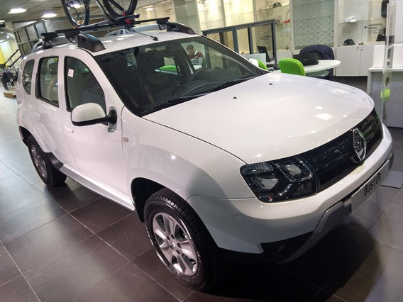 Renault Duster 2020 2.0 4x4 Privilége (gl)