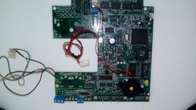 Placa Logica Relogio De Ponto Trix Xep520
