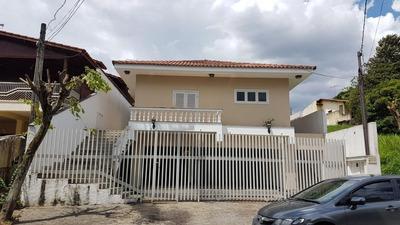 Casa Com 3 Dormitórios À Venda, 338 M² Por R$ 800.000 - Horizontal Park - Cotia/sp - Ca4217