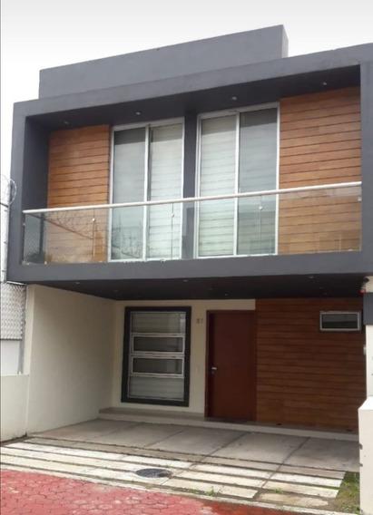 Casa Amueblada En Renta Cerca De Real Center
