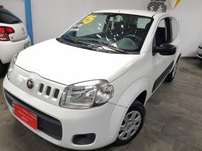 Fiat Uno 1.0 Vivace Flex Dir.hidraulica 2015 Sem Entrada
