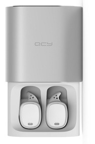 Qcy T1 Pro Tws Negócio Earbud Bluetooth Sem Fio Fone De Ouv