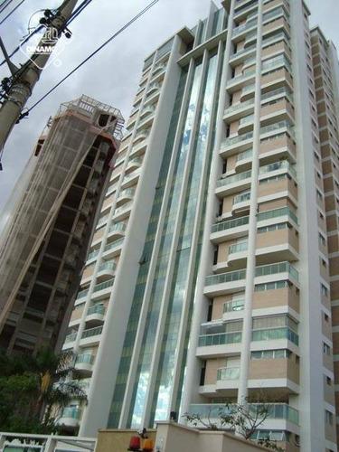 Cobertura Com 4 Dormitórios À Venda, Bosque Das Juritis - Ribeirão Preto/sp - Co0049