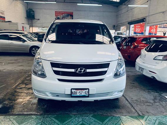 Hyundai H100 Wagon Diésel
