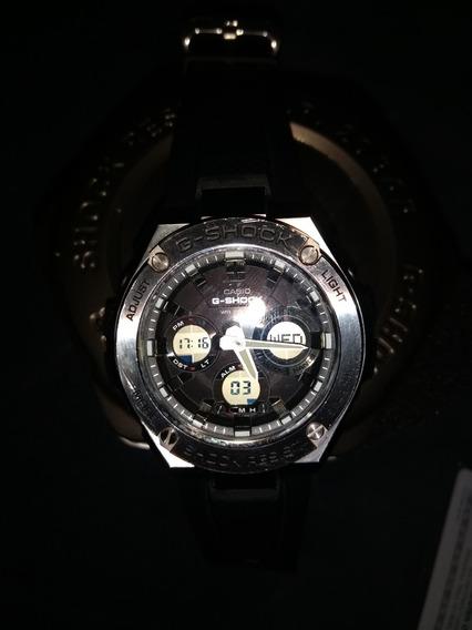 Relógio G-shock G-steel Gst-s110-1adr Original