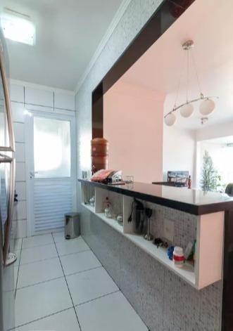 Apartamento Para Alugar, 74 M² Por R$ 1.474,00/mês - Vila Galvão - Guarulhos/sp - Ap0152