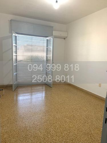 Dueño. Alquiler Apartamento Buceo. 2 Dormitorios. Impecable.