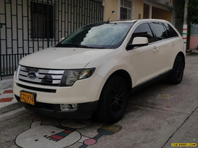Ford Edge Limited Aa At 3500 Fe
