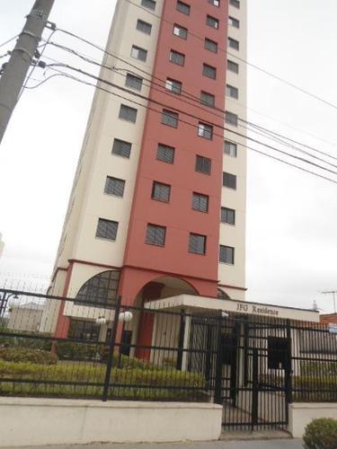 Imagem 1 de 1 de Apartamento Com 2 Dormitórios À Venda, 53 M² Por R$ 370.000,00 - Mooca - São Paulo/sp - Ap3488