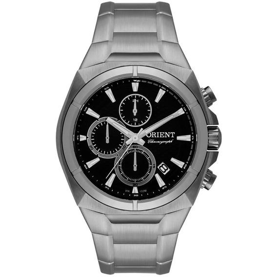 Relógio Orient Mbssc149 Unissex Original Frete Grátis Belo