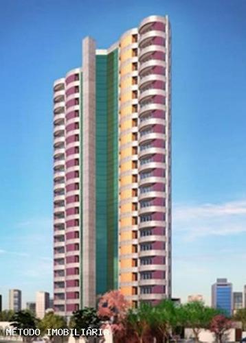 Apartamento Para Venda Em Santo André, Campestre, 3 Dormitórios, 3 Suítes, 3 Vagas - 9062_1-533533
