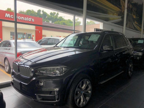 Bmw X5 4.4 Xdrive50ia Excellence At 2018