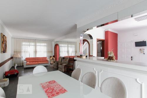 Casa À Venda - Vila Mascote, 4 Quartos,  315 - S893123875