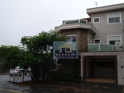 Sobrado Com 3 Dormitórios Para Alugar, 200 M² Por R$ 4.500/mês - Vila Ré - São Paulo/sp - So0132