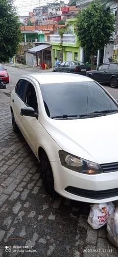 Volkswagen Gol Gol City 1.0 4 Porta
