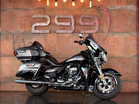 Harley-davidson Electra Glide Ultra Limited 2014/2014